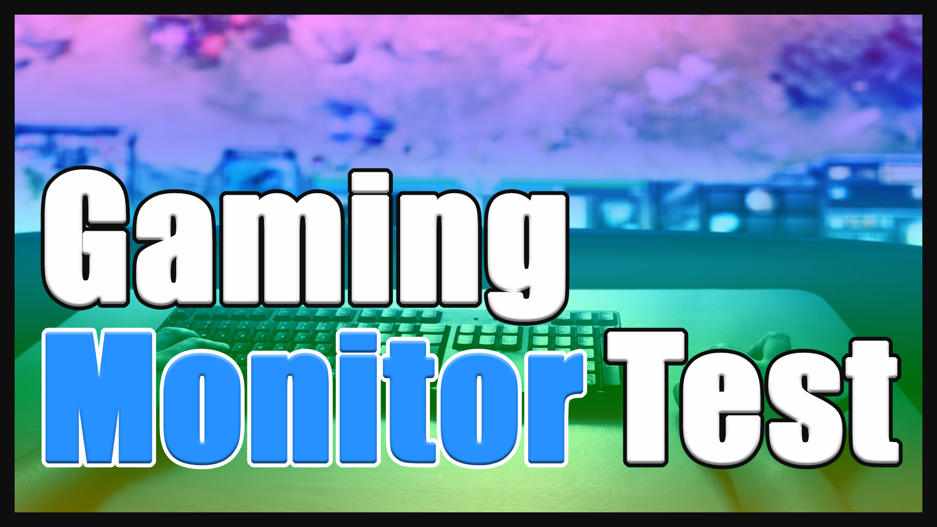 ► Gaming Monitor Test | Der Gaming Monitor Ratgeber ♥