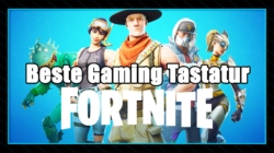 ► Beste Gaming Tastatur für Fortnite » Die beste Fornite Gaming Tastatur ♥
